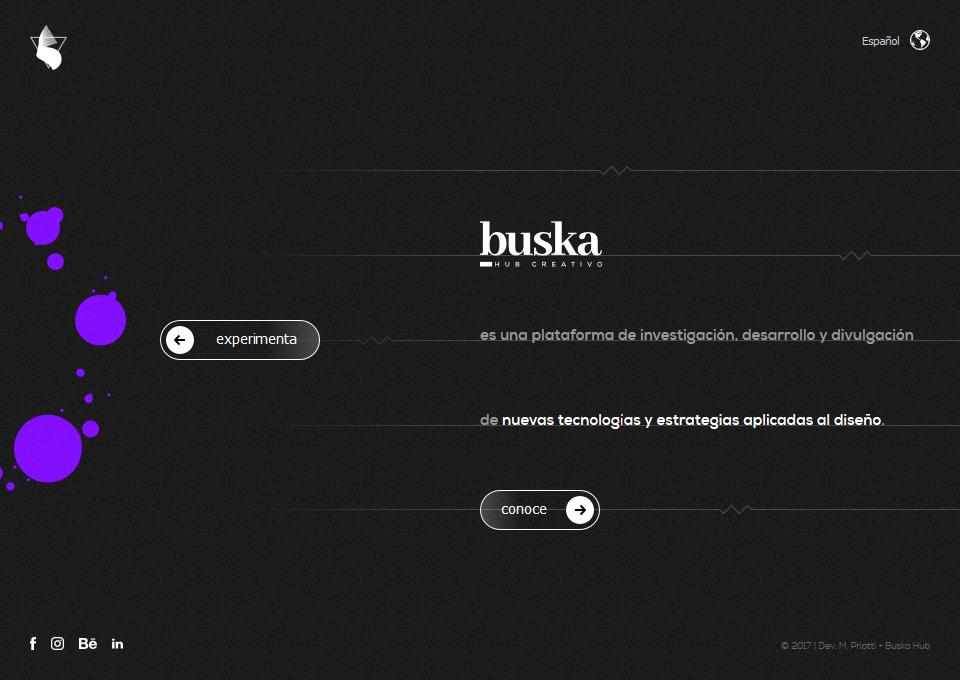 Buska Hub
