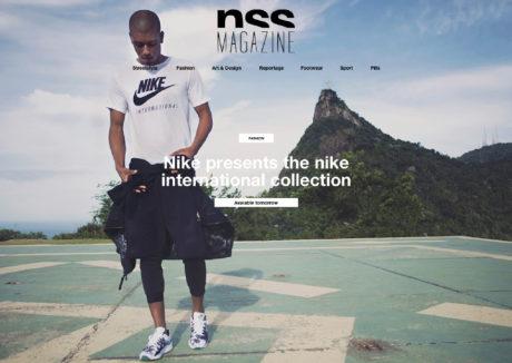 nss magazine