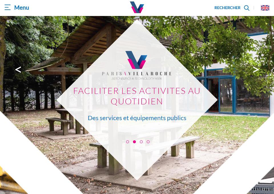 Paris Villaroche