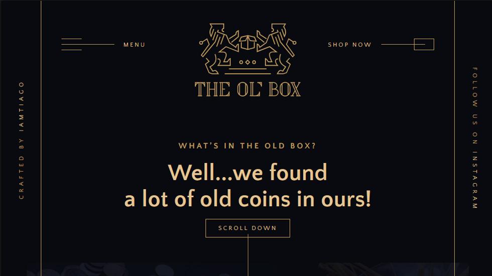 The Ol' Box