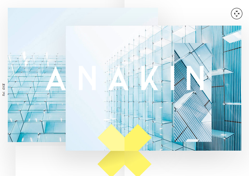 Anakin Design Studio