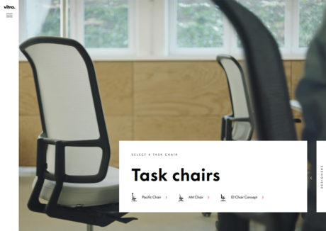 Task Chairs by Vitra