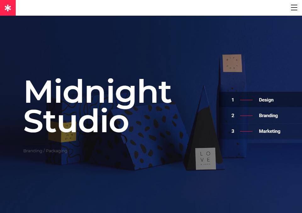 Pofo – Creative Agency Template