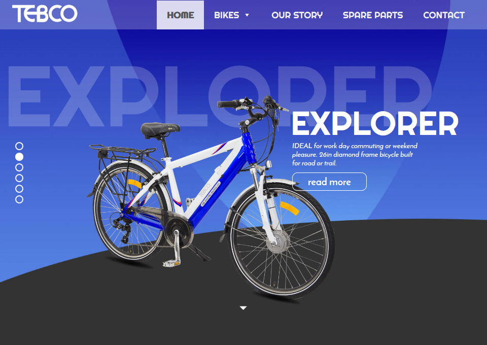 tebcoBikes
