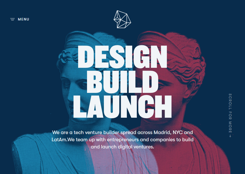 Rocka – Tech Venture Builder