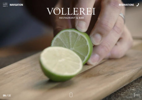 VÖLLEREI – Restaurant & Bar