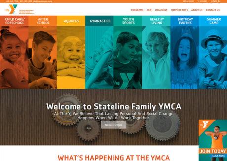 Stateline YMCA