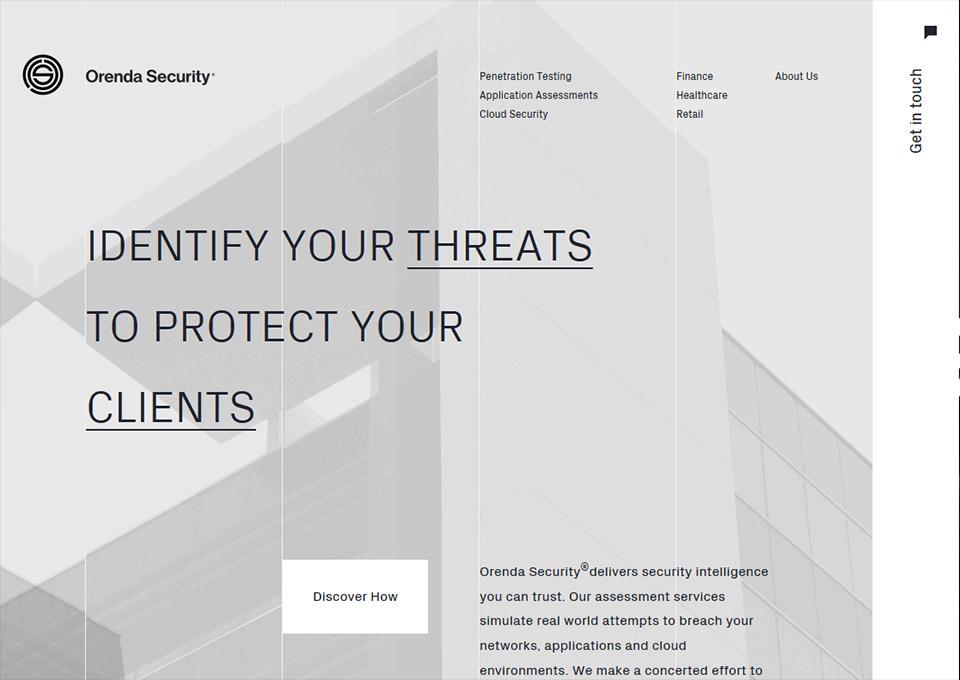 Orenda Security