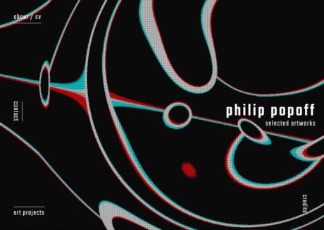 Philip Popoff – Artworks