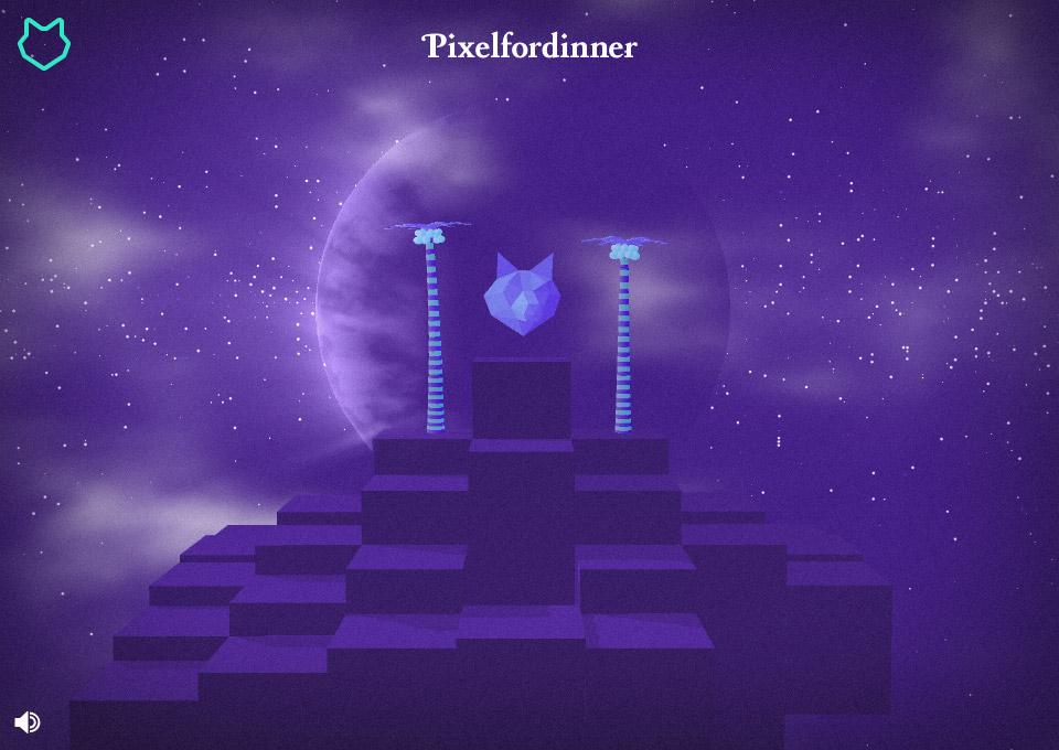 HNY2018 from Pixelfordinner