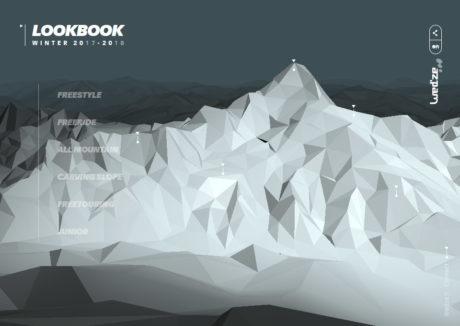 Wed'ze – Lookbook Winter 17-18