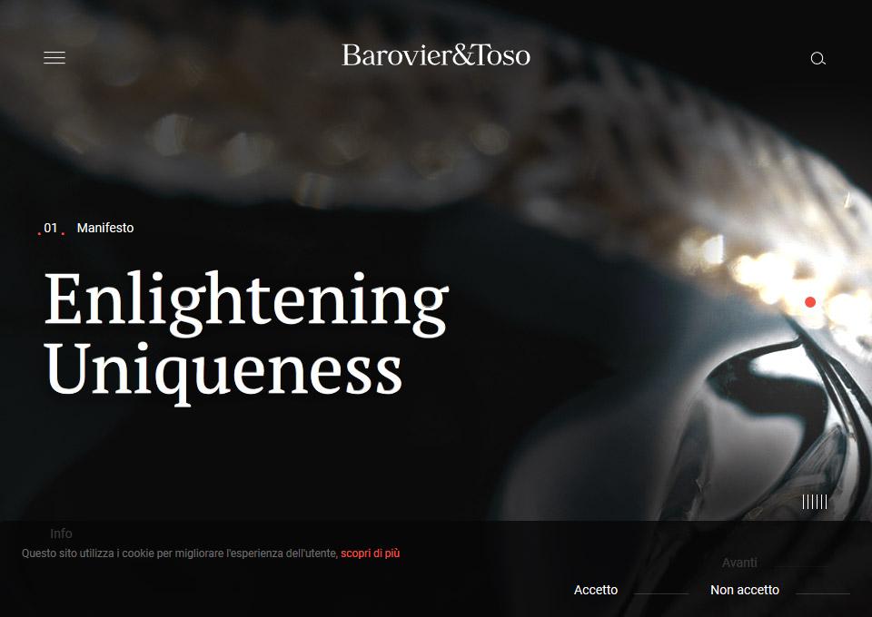 Barovier & Toso