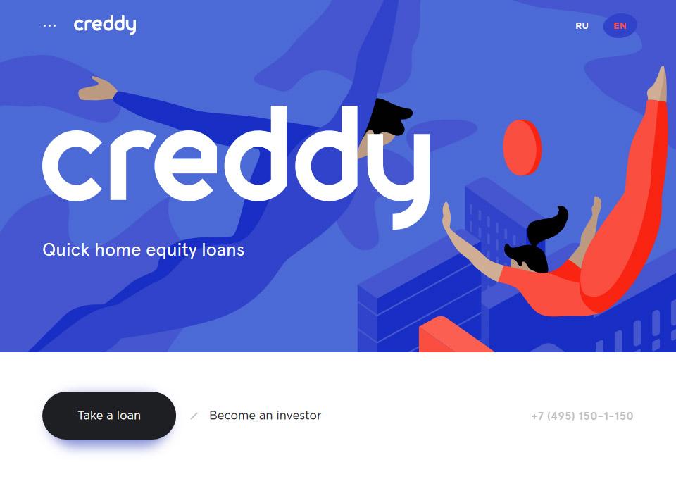 Creddy