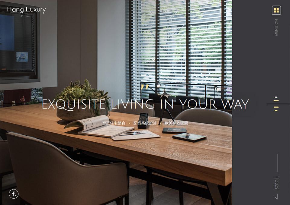 Hang Luxury
