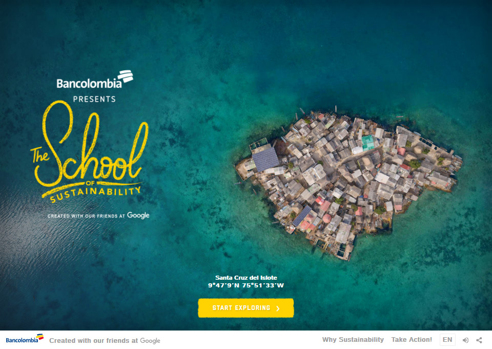 School of Sustainability