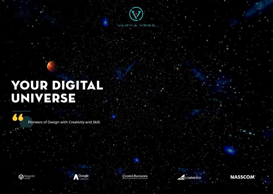 Varya Vega Info Services Pvt Ltd