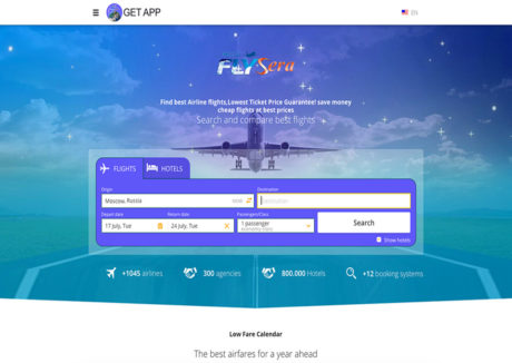 Fysera Booking