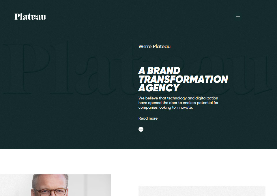 Plateau Agency