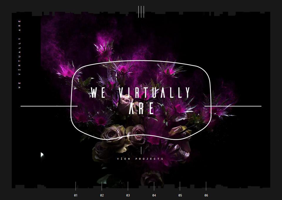 We Virtually Are