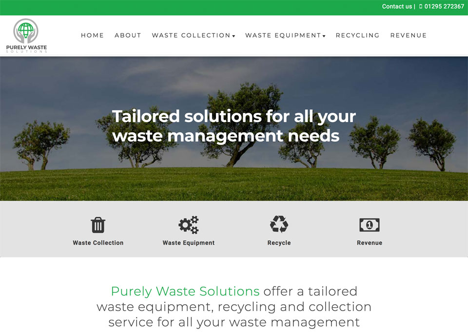 Purely Waste Solutions