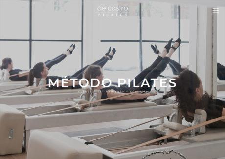 De Castro Pilates