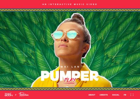 Mai Lan – Pumper