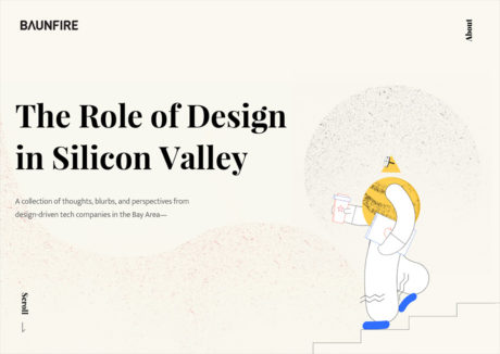 Design in Silicon Valley