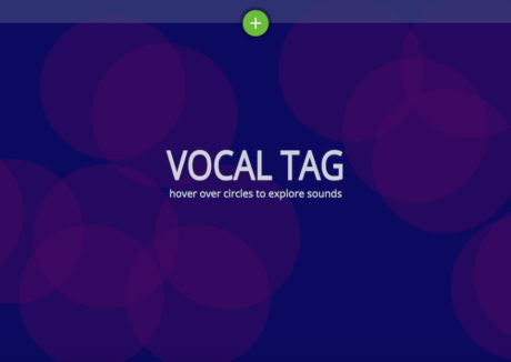 Vocal Tag