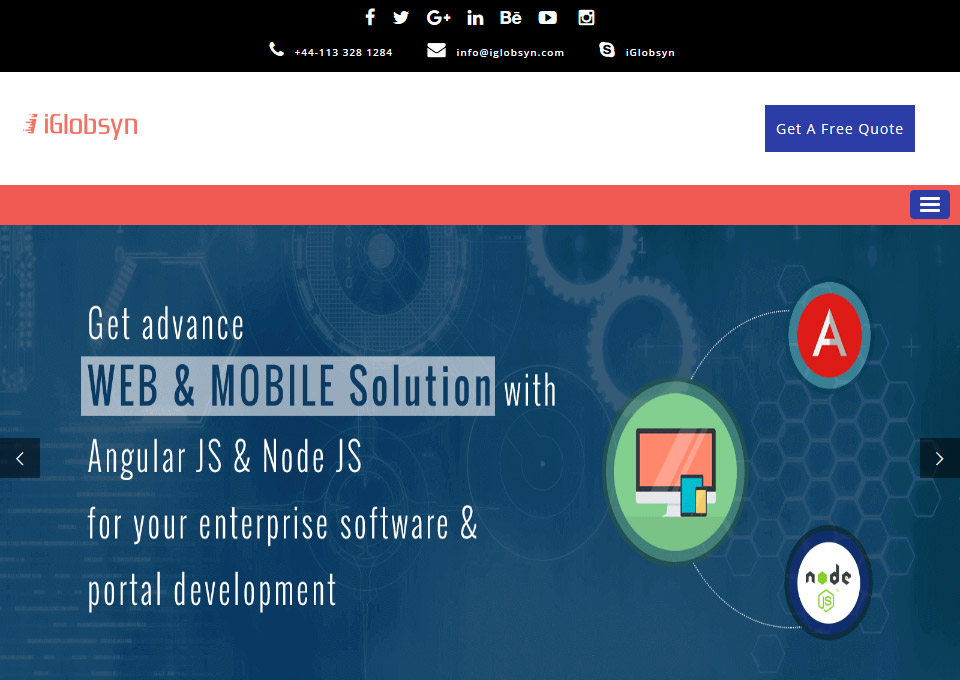 iGlobsyn Technologies