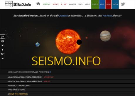 SEISMO Info