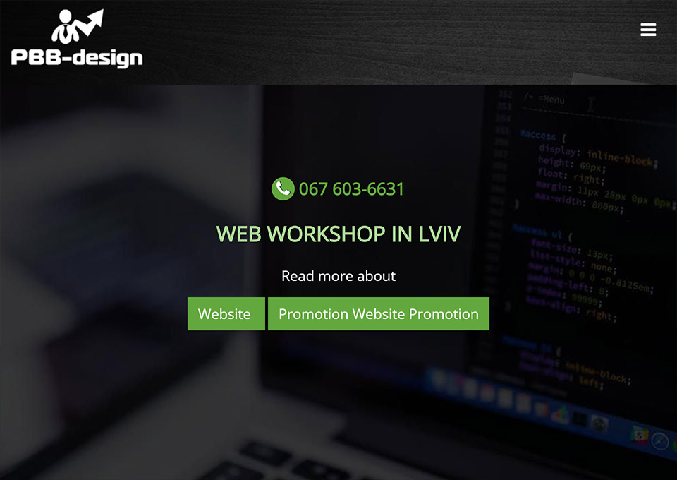 PBB-design web studio
