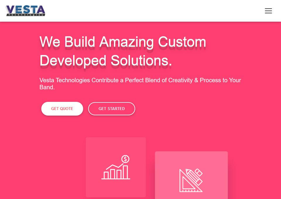 Vesta Technologies