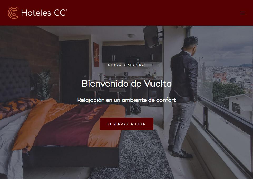 Hoteles CC