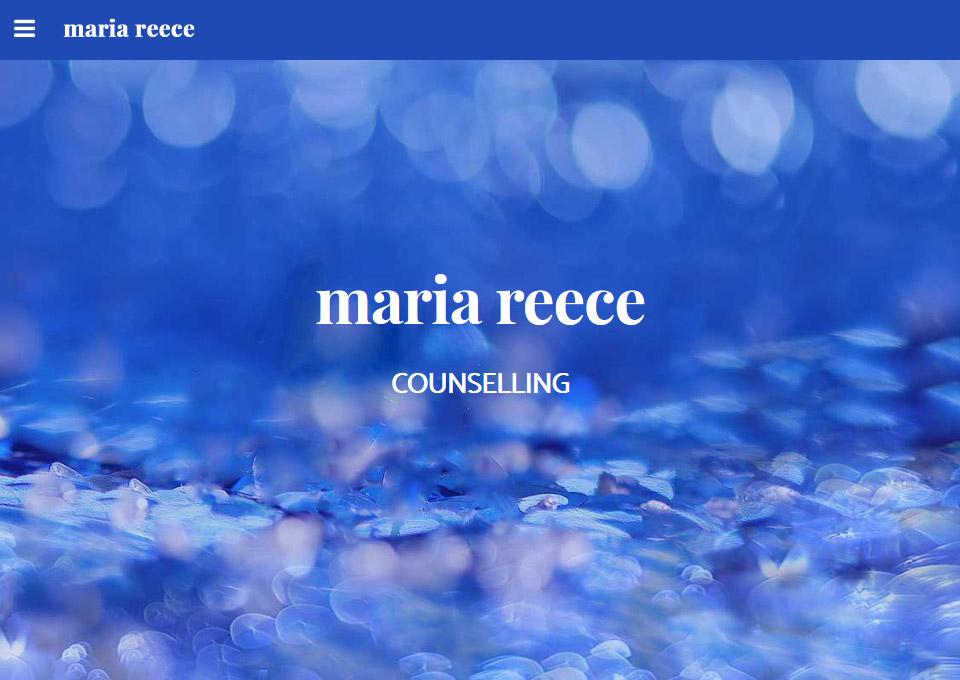 Maria Reece