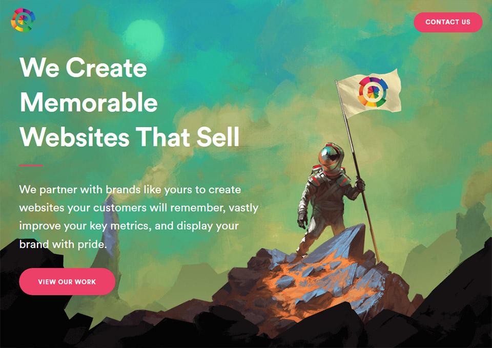 Ultimate Website Redesign
