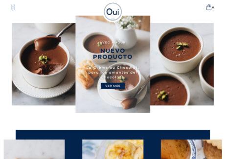 Oui Paris Pâtisserie