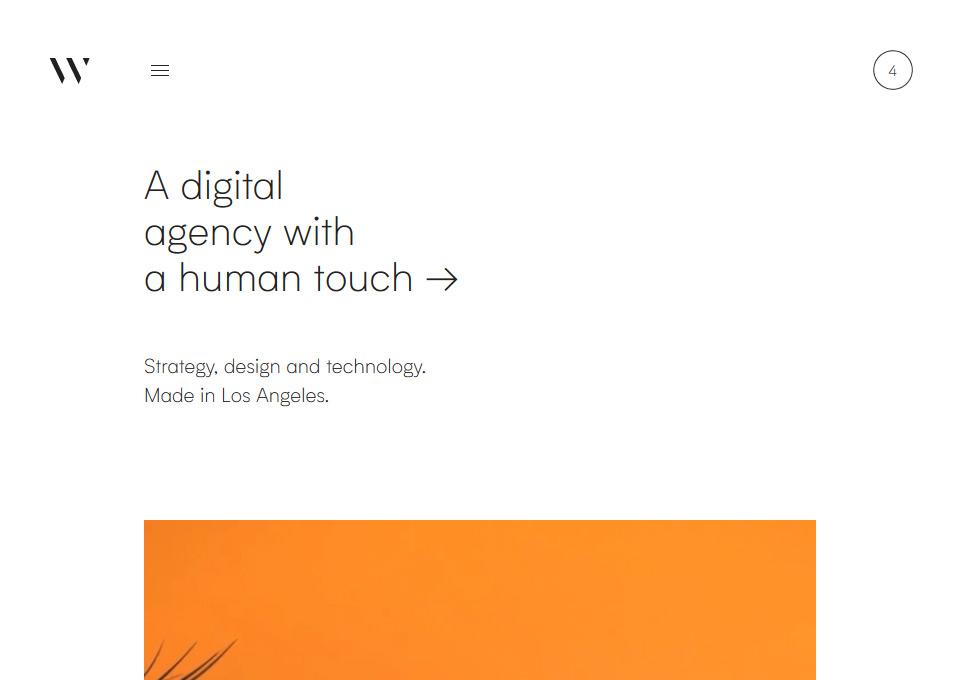 All CSS Gallery - Web Design Inspiration & CSS Awards - Web Designer
