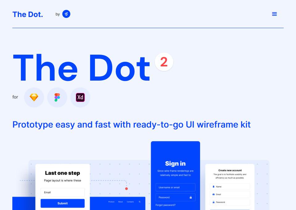 The Dot 2