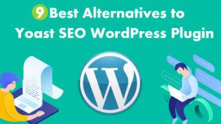9 Best Alternatives to Yoast SEO WordPress Plugin