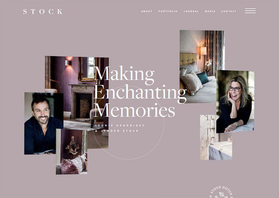 Stock Dutch Design