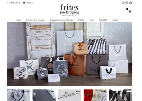 Fritex Packaging