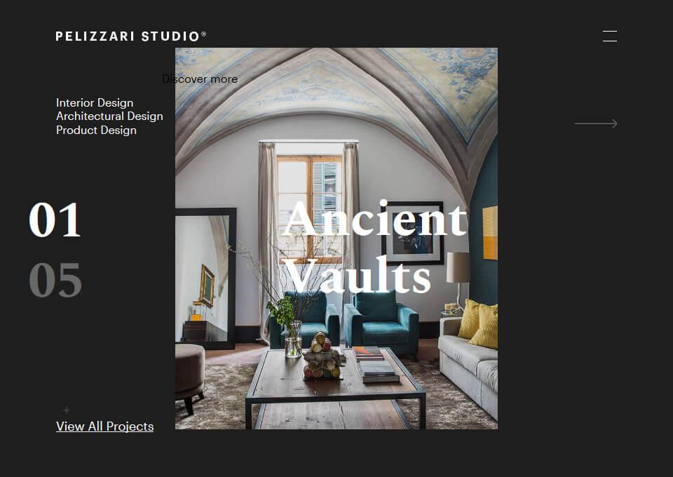 Pelizzari Studio