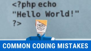 What are Some Common Coding Mistakes?
