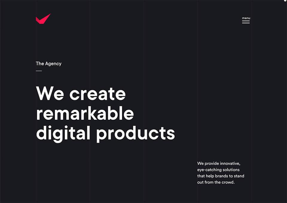 QuadAngles – Creative web studio