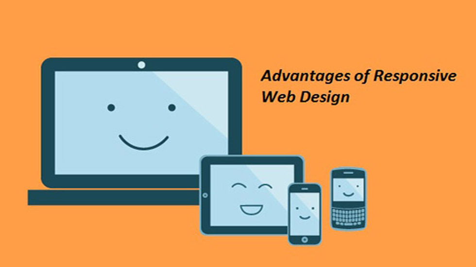 What Are The Advantages Of Using Responsive Web Design?