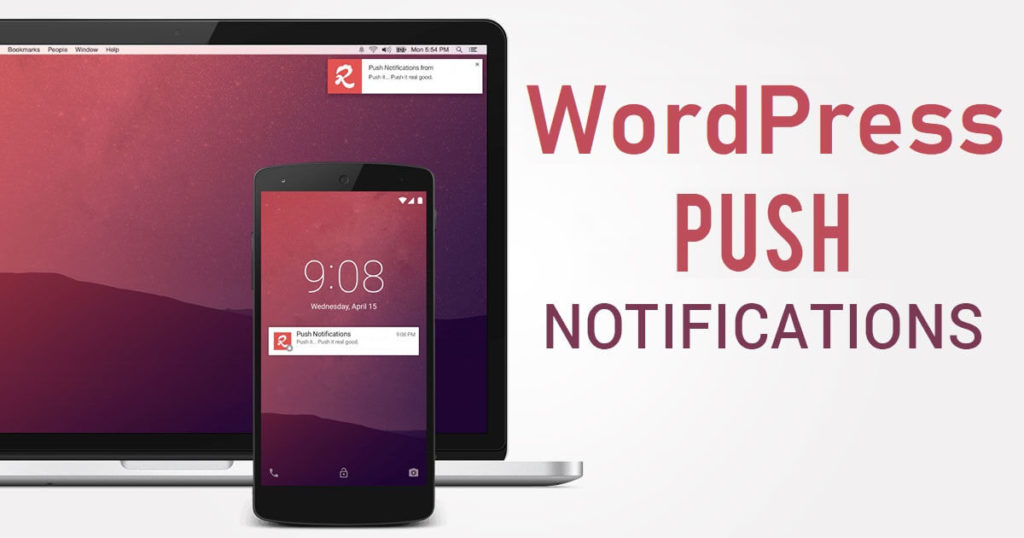 How to Setup Push Notifications to Your WordPress Website
