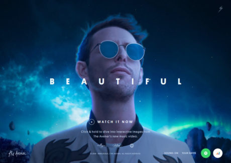 The Avener – Beautiful