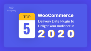 Top 5 WooCommerce Delivery Date Plugin to Delight Your Audience in 2020