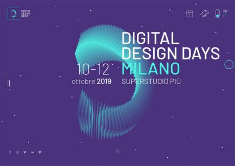 Digital Design Days Festival