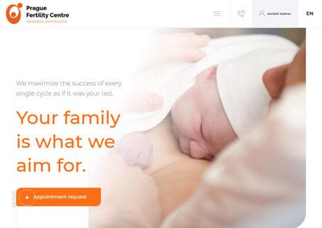 Prague Fertility Centre